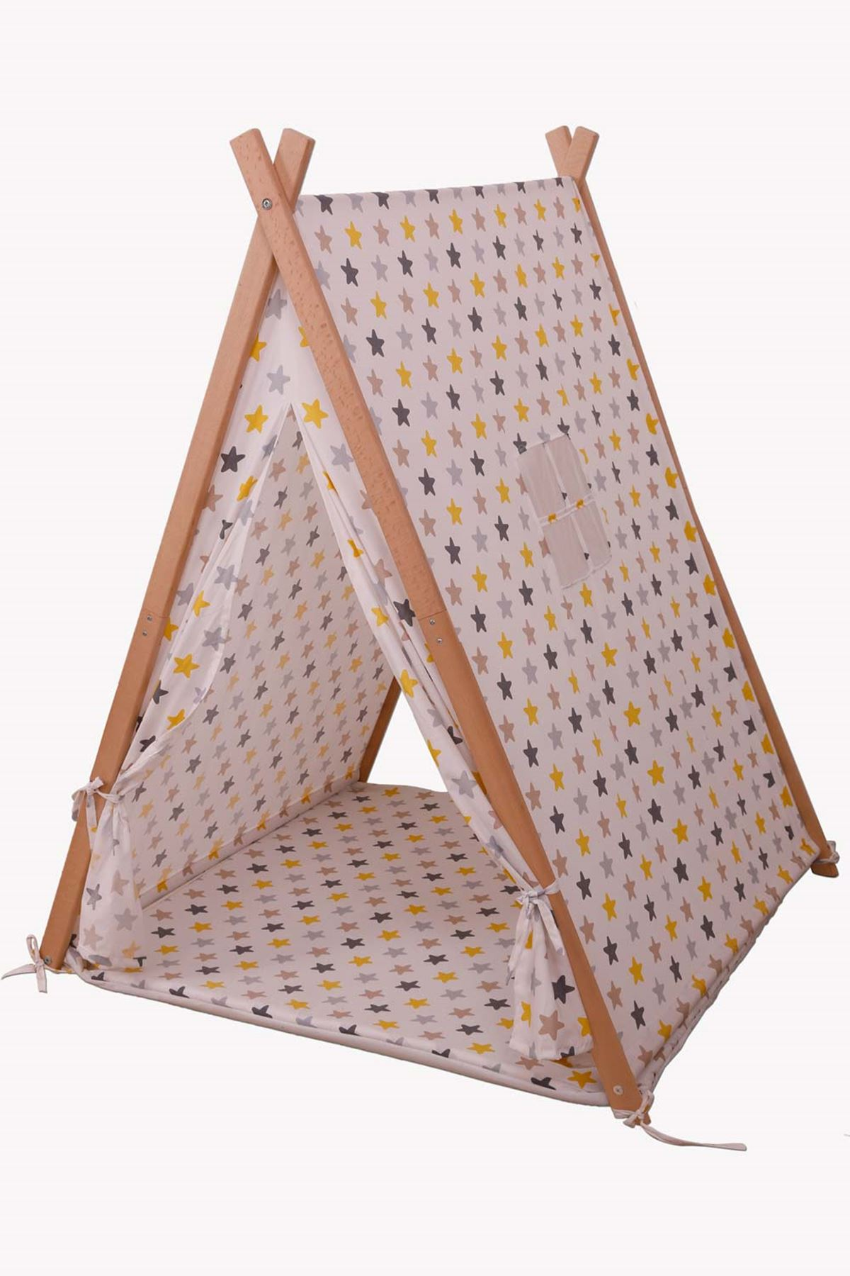 "Play Tent ""Blue Star"""